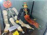 Beistle Halloween Tissue Dancers