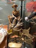 Statue, Bookends