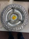Don Drumm Serving Platter