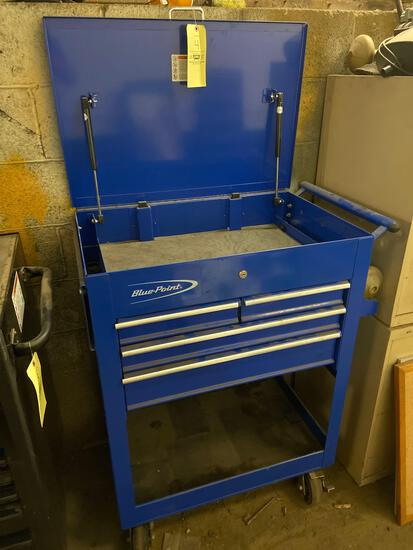 Blue Point Toolbox