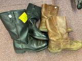 Boots sz 11