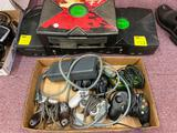 Xbox Consoles and Controllers