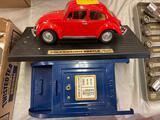 Volkswagen Beetle, US Mail Bank