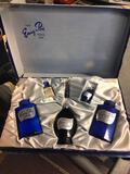 Evening in Paris music box perfume set