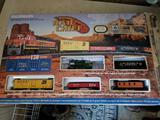 Bachmann Rail Chief train set