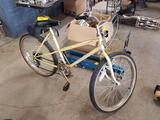 General mountain shadow bike