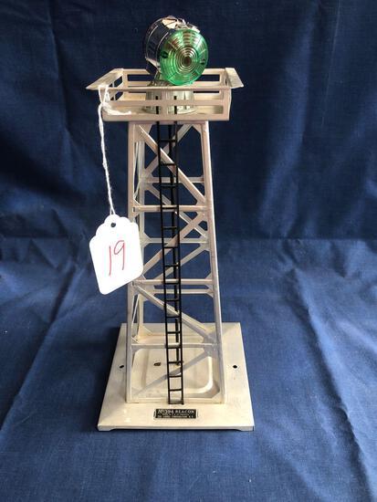 Lionel #394 Beacon Tower