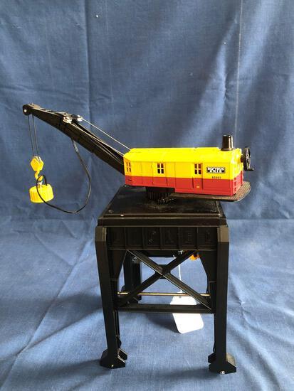 Lionel Bucyrus Erie Gantry Crane