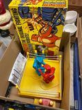 Rock'em Sock'em Robots w/ Box