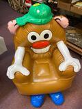 Mr. Potato Head Blowup Chair