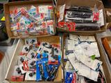 Fuses, Mounts, Soldering Irons