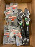 New Wrenches and Sockets