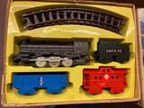 Durham Freight Train