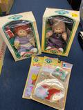 (2) Cabbage Patch Dolls in Box