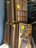 Boxes full of old Stamps