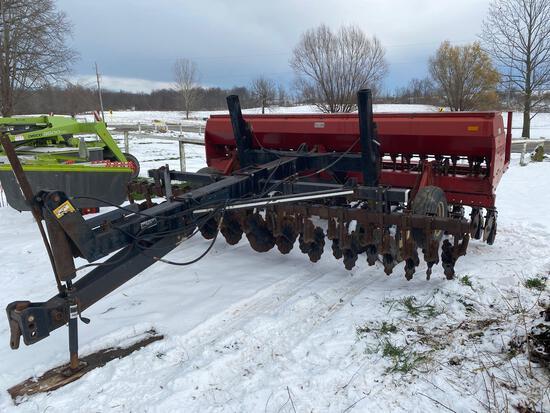 Case IH 5400 grain drill