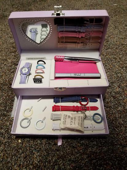 My wish jewelry set