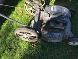 Bolens push mower needs work