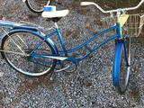 Flight liner bicycle