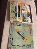 Cleveland Monopoly board game
