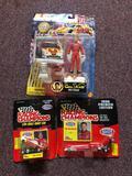 NASCAR racing champions diecast