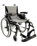 Karman 18 inch wheelchair S Ergo 305 q24