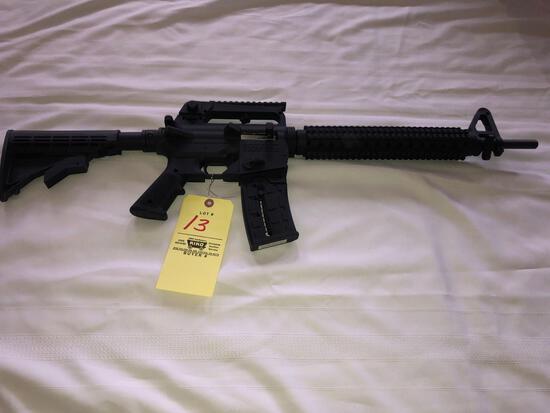 Mossberg 715T .22 cal. AR Rifle