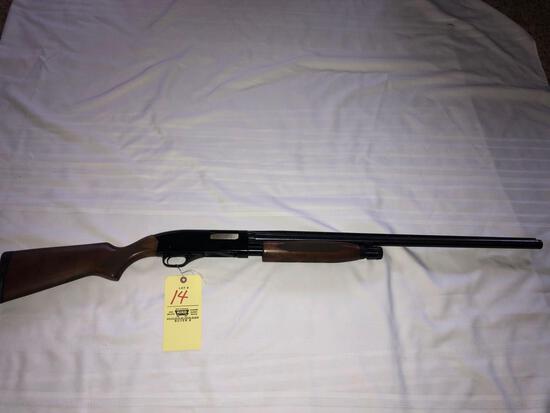 Winchester 1300 12 ga. Pump