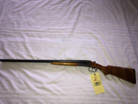 J.C Higgins - Model # 101.7 - 16 ga. shotgun