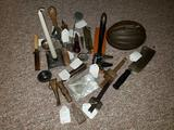 Vintage Kitchen Items amd Collectibles