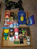 Die Cast and Toy Cars