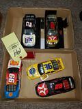 Die Cast Racecars
