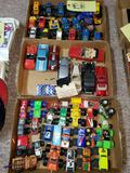 Toy and Die Cast Cars