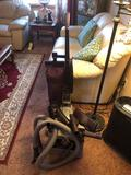 Kirby G5 Vacuum with Attachments