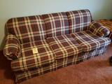 Three Cusion Sleeper Sofa
