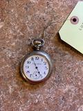 Hampden Watch Company - Pocket Watch