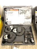 Ridgid pressing tools