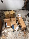 Sloan urinal hardware