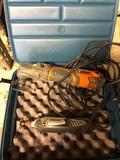 Dremels, Ridgid Multi-Tool, Dremel Attachments