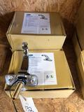 (3) Zurn Aquasense battery powered faucet