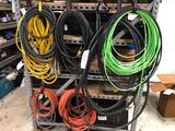 Extension cords, cable slings