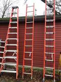 12ft Louisville ladder