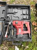 Chicago rotary hammer drill