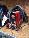 Craftsman gasless wire feed welder