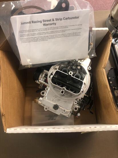 Carburetor SUM RM08600VS