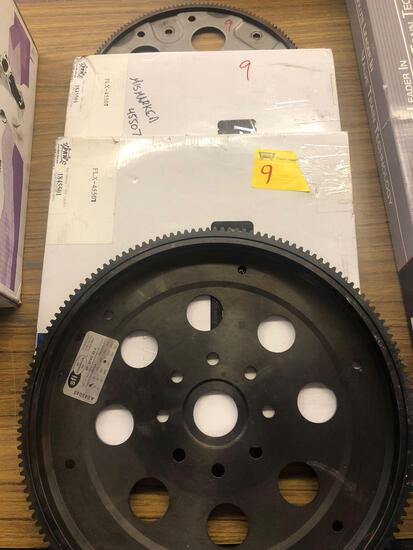 4 flex plates