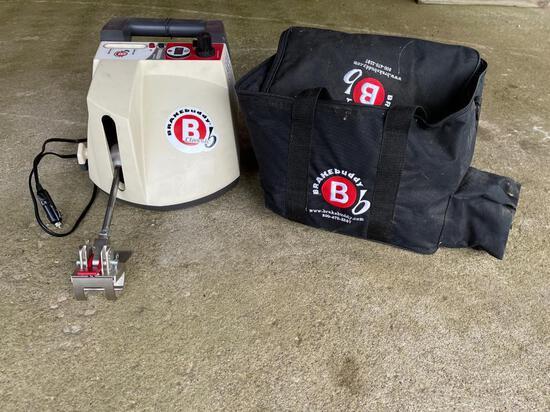 Brake Buddy Classic Braking System