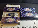 4 Action Platinum Series 1:24 Scale Diecast Cars