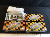 Winston Cup Racing Collectables 1:24 Scale Diecast Cars