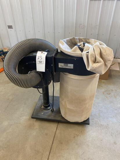AMT dust collector